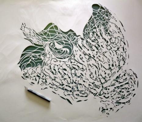 Paper Sculptor